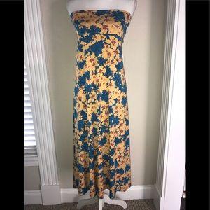 2XL Maxi Skirt LuLaRoe